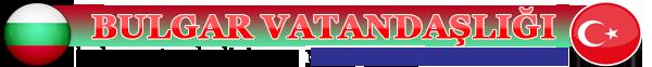 Bulgar Vatandaşlığı